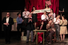 High school Theater group (1)