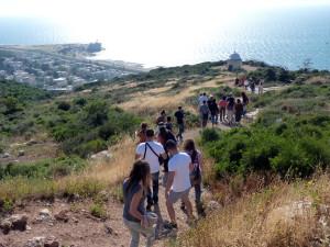 Ein Hayam Trail (4)