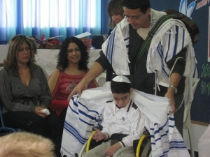 Special Bar Mitzvah 1
