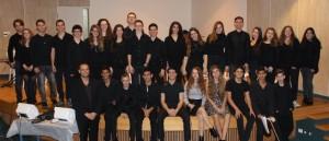 Orchestra 2016