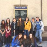Meaningful Exchanges – Jewish Peoplehood at Ohel Avraham