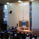 Ohel Avraham's Pride Shabbat