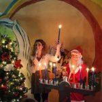 A Festive Holiday Season at the Clore Center in Ein Hayam, Haifa