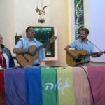 Jewish Rainbow Program of Leo Baeck's Ohel Avraham Congregation